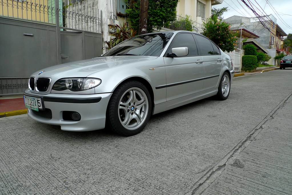 2003 bmw e46 318i m sport francis a medina flickr. Black Bedroom Furniture Sets. Home Design Ideas