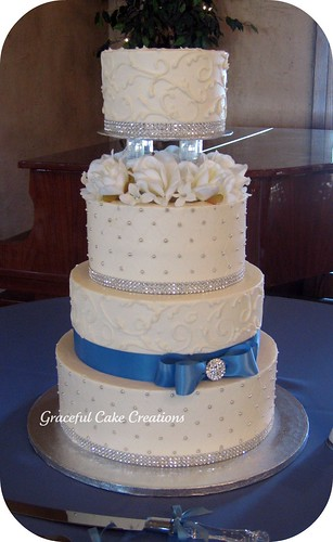 Wedding Cakes Grand Prairie Tx