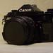 Canon A-1 № 2