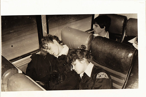 sleepy cadets | by jodigreen