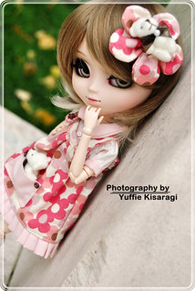 Eve - Pullip Romantic Alice | by ·Yuffie Kisaragi·