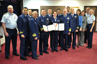 """Don't Ask Don't Tell"" repeal awards ceremony 