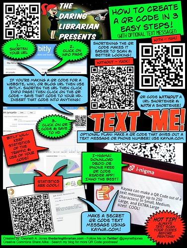 QR_Code_How_To_Tutorial | by The Daring Librarian