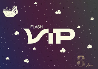 Stand - Revista Flashvip | by EduEly