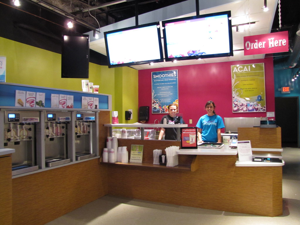 Planet Smoothie Pittsburgh Smoothie Shop In Shadyside
