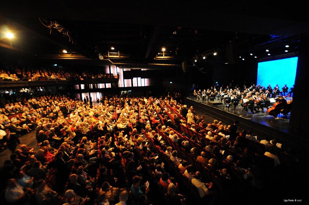 Casino Barriere Lille Programme Concert