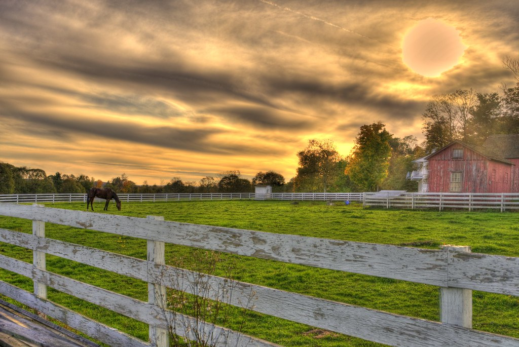 farm country burton oh another one of those perfect phot flickr