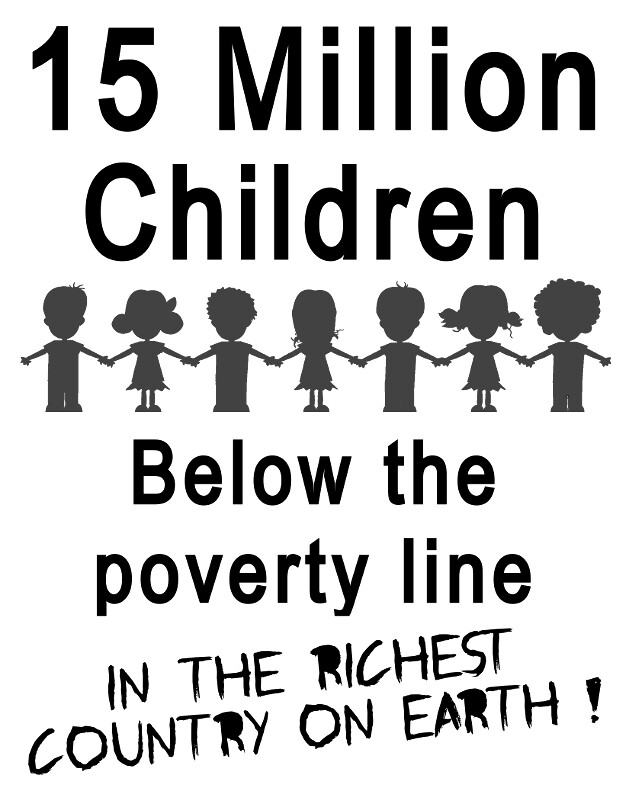 Image result for US poverty