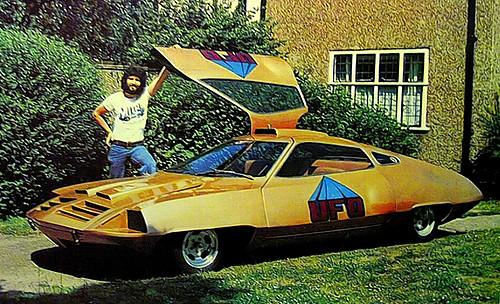 British Tv Show Car Restoration