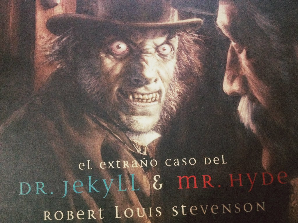 explore doubleness in jekyll and hyde A summary of themes in robert louis stevenson's dr jekyll and mr hyde   themes are the fundamental and often universal ideas explored in a literary work   the text not only posits the duality of human nature as its central theme but.