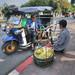 Chiang Mai Tuk Tuk