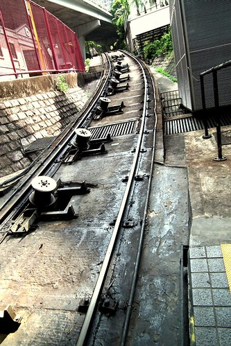 The steepest tram ride in the world .. | by Hussain Rasool (ThUNDeR)