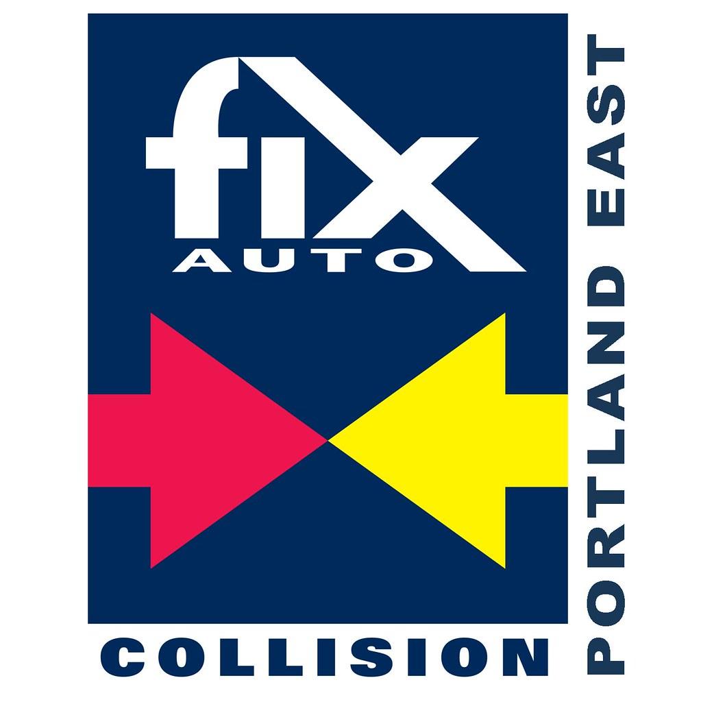 Fix Auto Portland East Logo Portland Or 97216 Fix Auto P Flickr