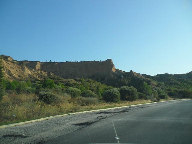 Anzak koyu - The Sphinx , Anzac Cove Gallipolli  Explore ...
