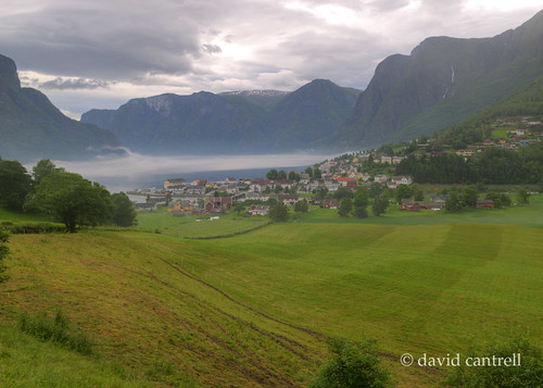 Aurland | by dmcantrell