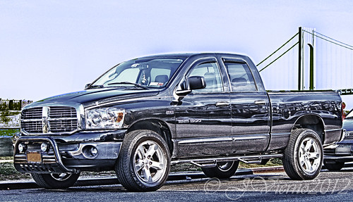 Ram1500HDR | by JVierno77