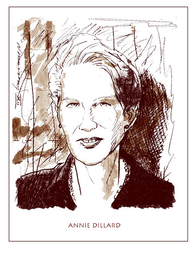 annie dillard sight into insight thesis Browse through annie dillard's poems and quotes annie dillard was the oldest of three daughters in her family early childhood details can be drawn from annie dillard's autobiography, an american childhood (1987), about growing up in the point breeze neighborhood of pittsburgh.