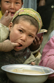 Afghan Internally Displaced Persons | by United Nations Photo