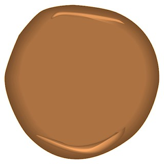 byzantine CSP-1075 | by Benjamin Moore Colors