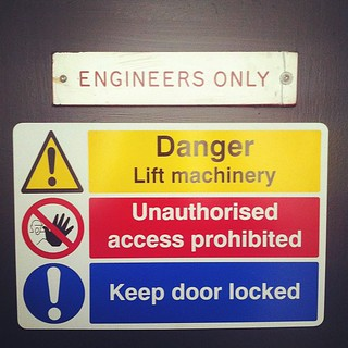 Engineers Only | by Tom T