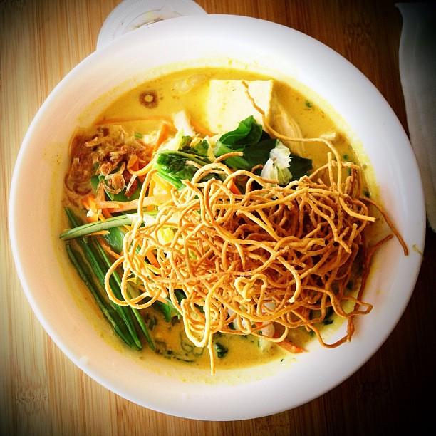 Zen Thai Food