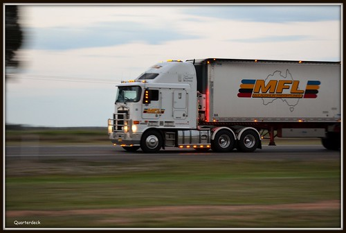 MFL Bigcab | by quarterdeck888