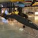 Chantilly VA - Steven F. Udvar-Hazy Center - Lockheed SR-71A #61-7972 Blackbird 01