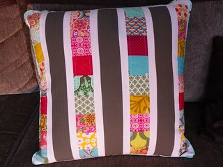 Pillow Talk Swap Round 6 | by Little Island Quilting