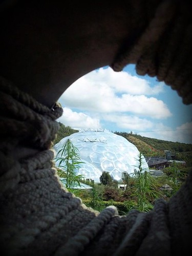 Eden Project | by Neil Nicklin Photography