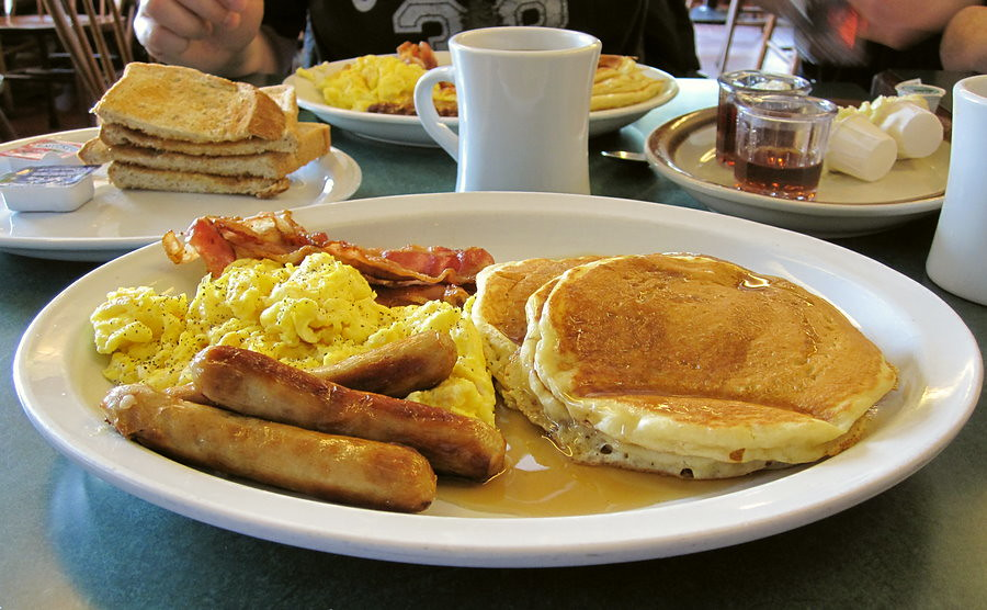 Best Breakfast Restaurant In Glendale Az