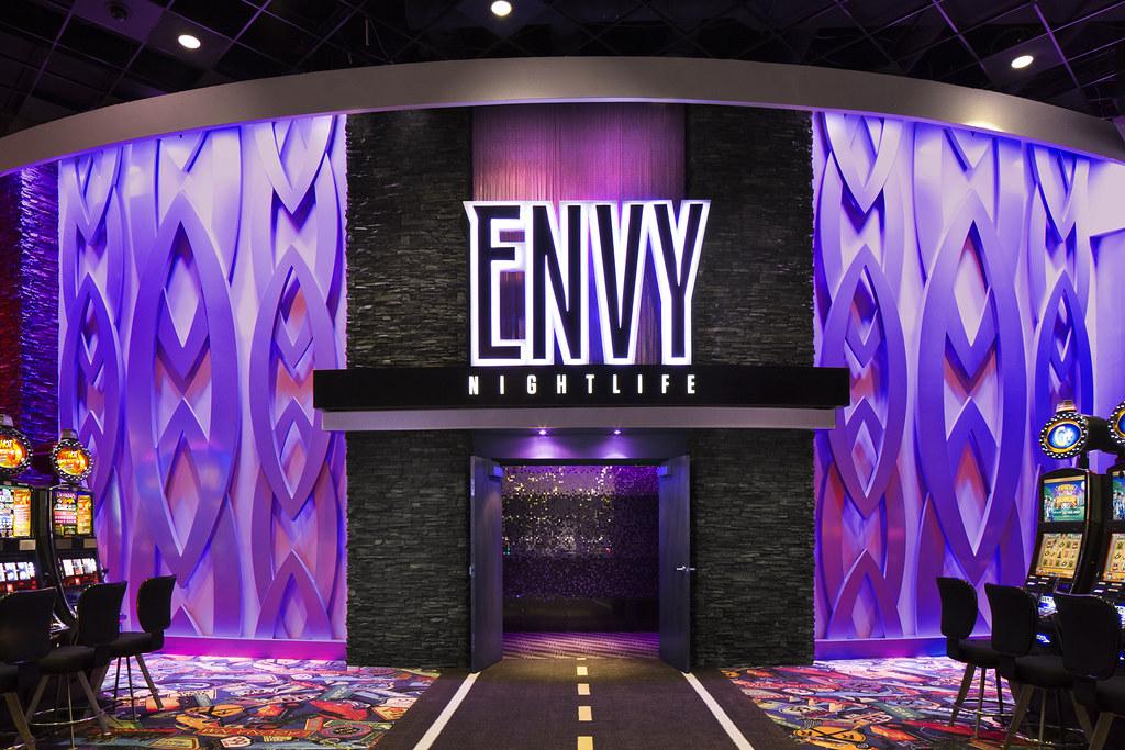 Led exterior lighting design casino nightclub entrance d flickr - Licht nightclub ...