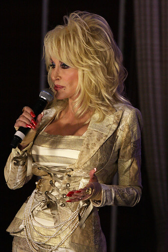 Dolly Parton Dolly Parton And Her Bus Coming To Sydney I