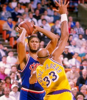 Brad Daugherty | by Cavs History