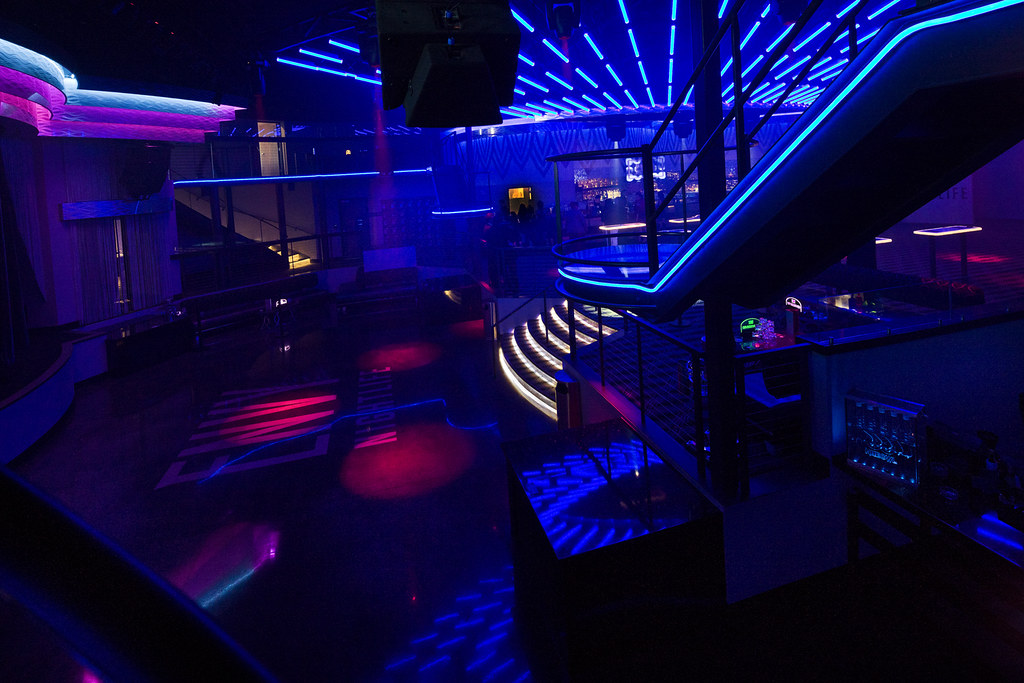 Interior Casino Nightclub Interior Nightclub Design Le