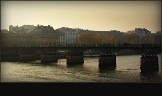 Le Pont des Arts | by kate053