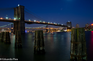 Pier 17 / Brooklin | by Eduardo Piva