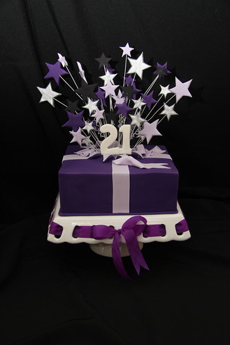 21st Birthday Cake Design For Her : Johnny s 21st Birthday made for a 21st Birthday. The ...