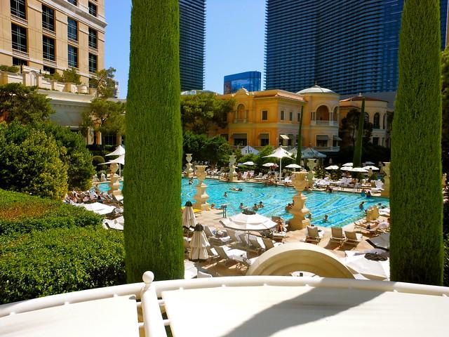 Bellagio Hotel Pool Flickr Photo Sharing