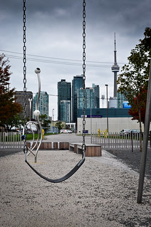 Sherbourne Commons | by jennyrotten