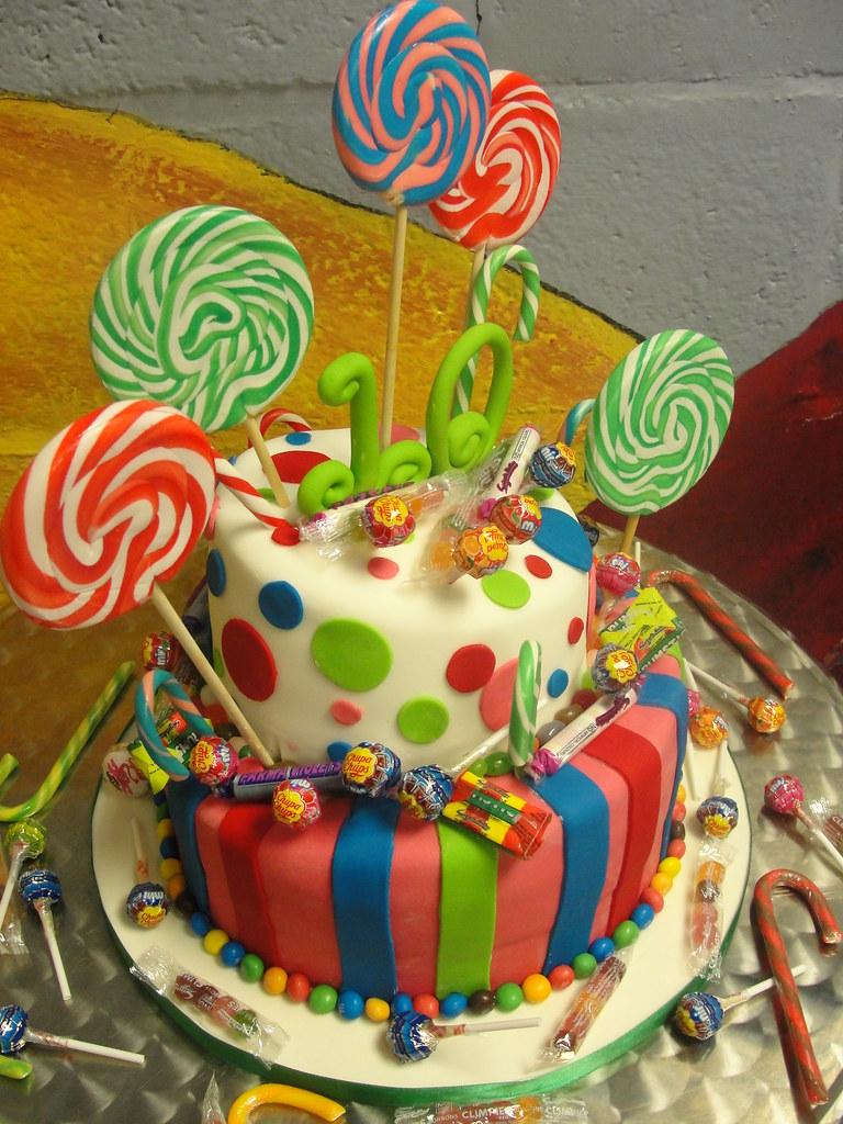 Cake Box Peterborough