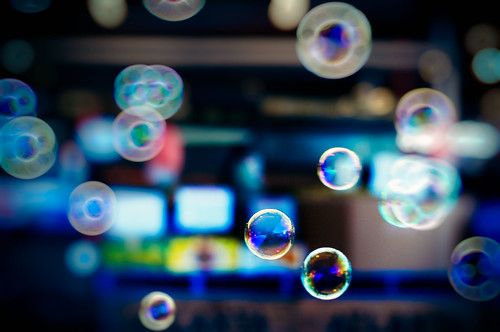 bubbles | by Indigo Skies Photography