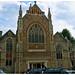 St Saviours Church, Kensington