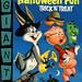 Bugs Bunny's HALLOWEEN FUN Trick'n'Treat