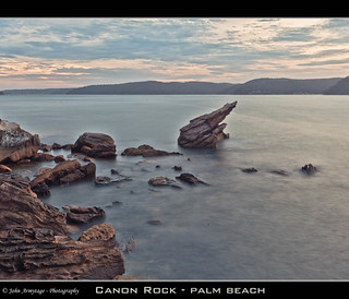 Canon Rock - Palm Beach | by John_Armytage
