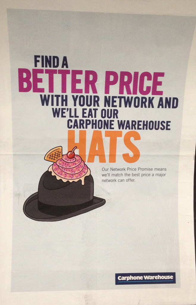 Car Phone Warehouse Customers Services