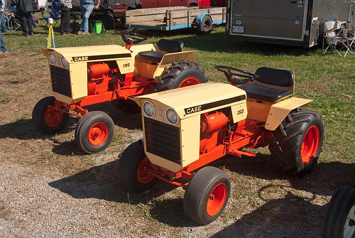 Tractor Yard Garden North Dakota : Case lawn and garden tractors a at the