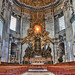 St. Peter's Basilica in HDR