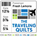 The Traveling Quilts