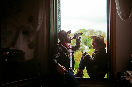 we are the beaver's river | by Theo Gosselin