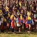 swaziland - umhlanga or reed dance